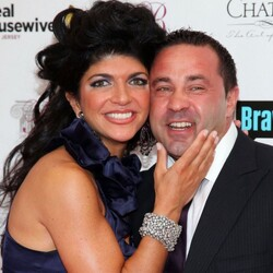 Joe Giudice Net Worth