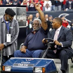 Earl Campbell Net Worth