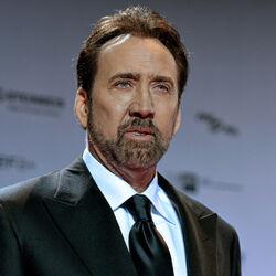 Nicolas Cage House