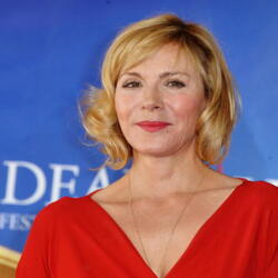 Kim Cattrall Net Worth