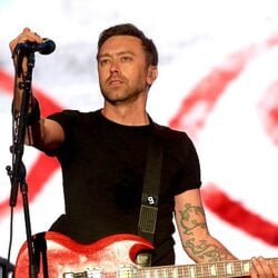 Tim McIlrath Net Worth