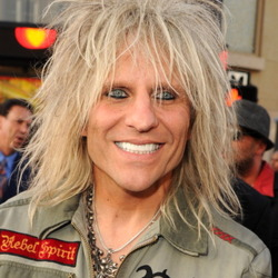 C.C. DeVille Net Worth