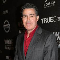 Adam Carolla House