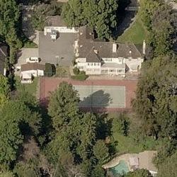 Steve Carell House