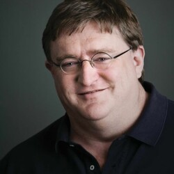Gabe Newell Net Worth