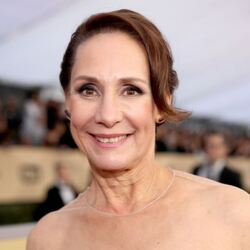 Laurie Metcalf Net Worth