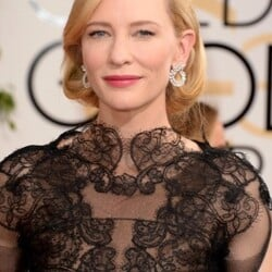 Cate Blanchett Net Worth