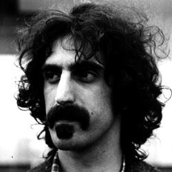 Frank Zappa Net Worth