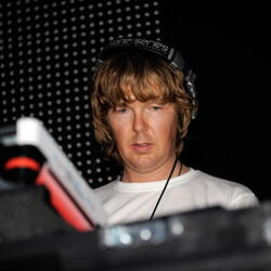 John Digweed Net Worth