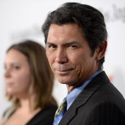 Lou Diamond Phillips Net Worth