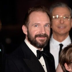 Ralph Fiennes Net Worth