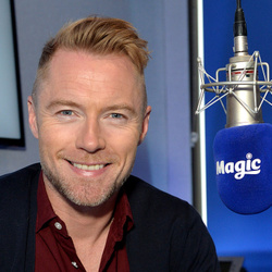 Ronan Keating Net Worth