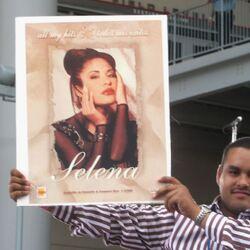 Selena Quintanilla-Perez Net Worth