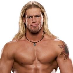 Edge (Wrestler) Net Worth