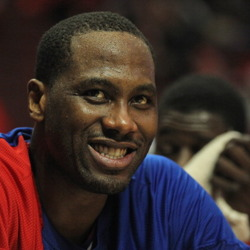 Elton Brand Net Worth