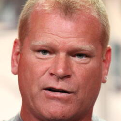 Mike Holmes Net Worth