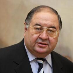 Alisher Usmanov Net Worth