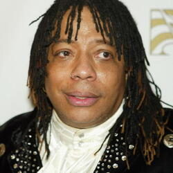 Rick James Net Worth