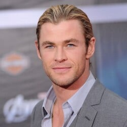 Chris Hemsworth Net Worth