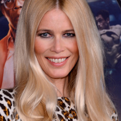 Claudia Schiffer Net Worth