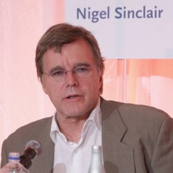 Nigel Sinclair Net Worth