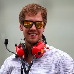 Sebastian Vettel Net Worth