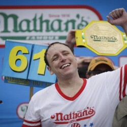 Joey Chestnut Net Worth