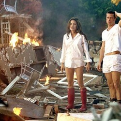 Brad Pitt And Angelina Jolie's $270 Million Prenup?