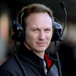 Christian Horner Net Worth