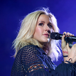 Ellie Goulding Net Worth