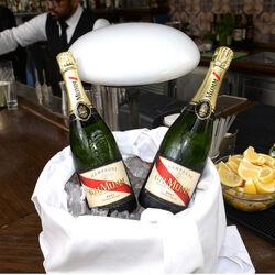 6 Expensive PR Stunts (Involving Champagne)