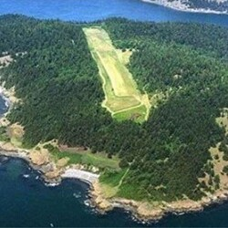 Paul Allen selling his private island, tired of double parking his mega-yachts