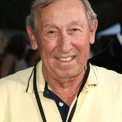 Roy Disney Net Worth