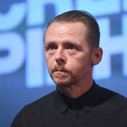 Simon Pegg Net Worth