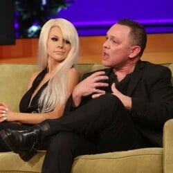 Teen Bride Courtney Stodden Gets Reality Show Deal