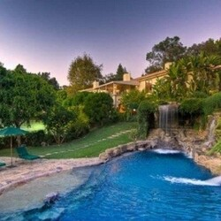 Mark Wahlberg Selling His Beverly Hills Estate For $14 Million