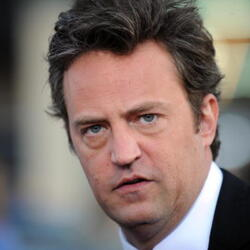 Matthew Perry Buys a Ballin Hollywood Bachelor Pad for $8.65 Million