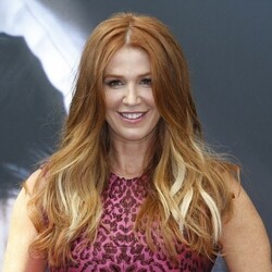Poppy Montgomery Net Worth