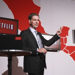 Netflix FAIL: CEO Reed Hastings' Net Worth Drops by $640 Million