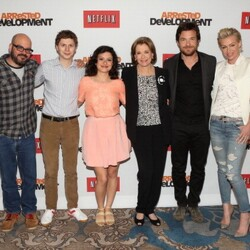 Arrested Development Movie and New Season Official