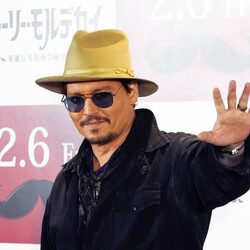 Is Johnny Depp Overpaid? He Thinks So