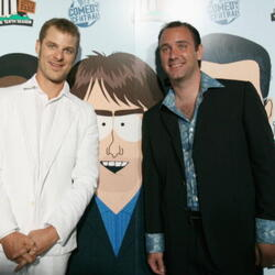 South Park's Matt Stone and Trey Parker Investigated by Scientologists