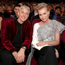 Ellen DeGeneres and Wife Portia De Rossi Selling Home for $49 Million