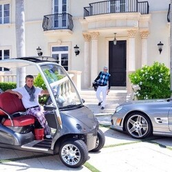 $20k Golf Cart Will Make Your Rich Friends Jealous