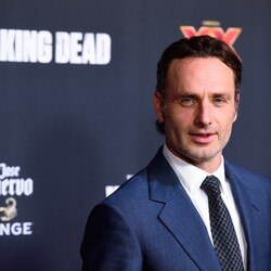 Andrew Lincoln Net Worth