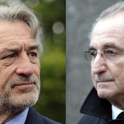 Robert De Niro to Play Bernie Madoff for HBO Movie