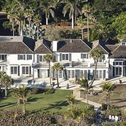 Elin Nordegren's New $12 Million Florida Mansion