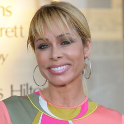 Faye Resnick Net Worth