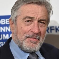 Robert De Niro to Play Bernie Madoff for HBO Movie