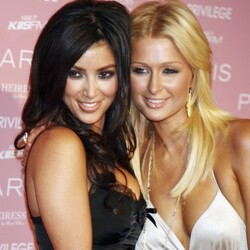 How Did Kim Kardashian Become Richer and More Famous Than Paris Hilton?